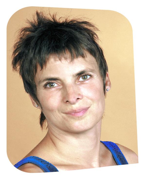 Babette Schwahlen