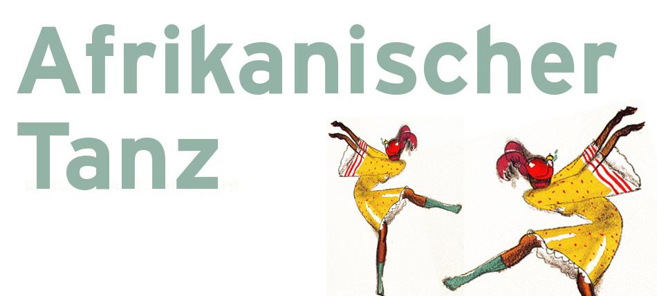 Afrikanischer Tanz, Berlin